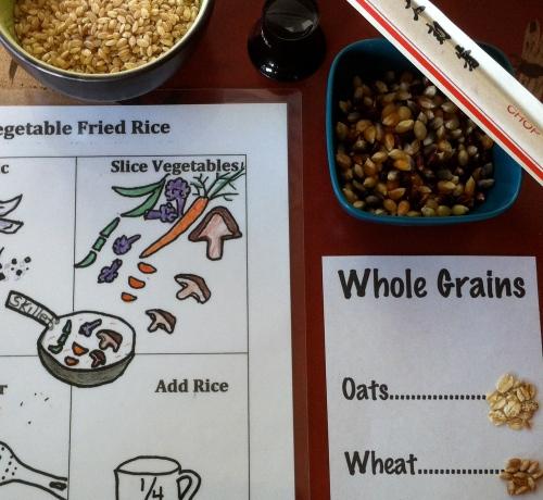 Whole Grain 4